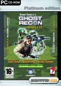 GamesGuru.rs - Ghost Recon Complete - Igrice za kompjuter