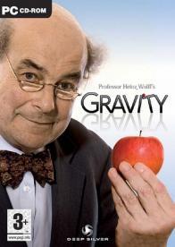 GamesGuru.rs - Gravity (Professor Heinz Wolff's) - Igrica za kompjuter
