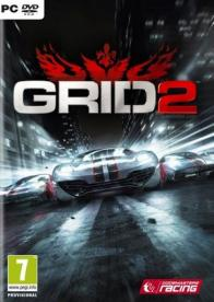 GamesGuru.rs - Grid 2 + Preorder Bonus Pack - Originalna igrica za PC