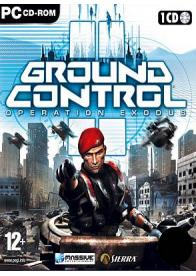 GamesGuru.rs - Ground Control II: Operation Exodus - Igrica za kompjuter