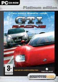 GamesGuru.rs - GTI Racing - Igrica za kompjuter