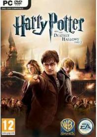 GamesGuru.rs - Harry Potter and the Deadly Hallows part 2 - Igrica za kompjuter