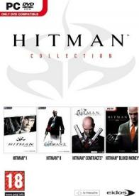 GamesGuru.rs - Hitman Collection - Igrice za kompjuter