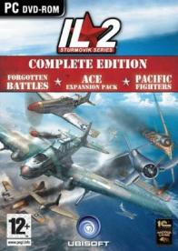 GamesGuru.rs -IL2 Sturmovik Series Ultimate Edition - Originalna kolekcija za PC