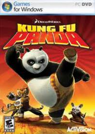 GamesGuru.rs - Kung Fu Panda - Igrica za kompjuter