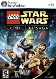 GamesGuru.rs - LEGO Star Wars: The Complete Saga - Igrice za kompjuter