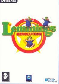 GamesGuru.rs - Lemmings Revolution - Igrica za kompjuter