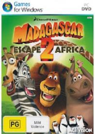 GamesGuru.rs - Madagascar: Escape 2 Africa - Igrica za kompjuter