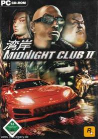 GamesGuru.rs - Midnight Club 2 - Originalna igrica za kompjuter