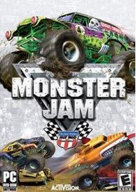 GamesGuru.rs - Monster Jam - Igrica za kompjuter
