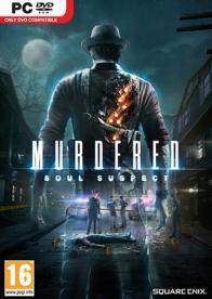 GamesGuru.rs - Murdered Soul Suspect - Originalna igrica za kompjuter