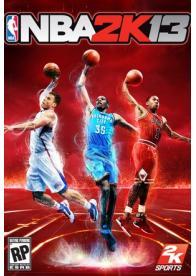 GamesGuru.rs - NBA 2K13 - Igrica za kompjuter
