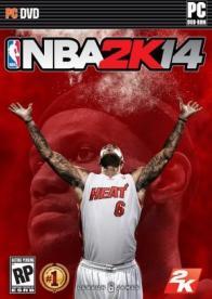GamesGuru.rs - NBA 2K14 - Preorder - Originalna igrica za kompjuter