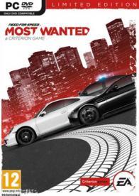 GamesGuru.rs - Need for Speed: Most Wanted - Originalna igrica