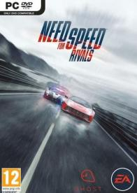 GamesGuru.rs - Need for Speed: Rivals - Originalna igrica za PC
