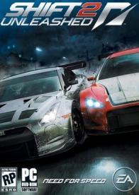 GamesGuru.rs - Need for Speed Shift 2 Unleashed - Originalna igrica za kompjuter