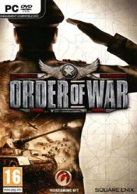 GamesGuru.rs - Order of War - Originalna igrica za kompjuter
