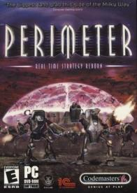 GamesGuru.rs - Perimeter - Igrica za kompjuter