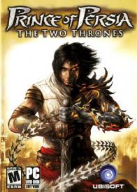 GamesGuru.rs - Prince of Persia: The Two Thrones - Igrica za kompjuter