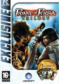 GamesGuru.rs - Prince of Persia Trilogy - Igrice za kompjuter
