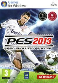 GamesGuru.rs - Pro Evolution Soccer 2013 - Igrica za kompjuter