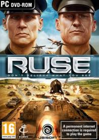 GamesGuru.rs - R.U.S.E. - Igrica za kompjuter