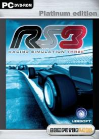 GamesGuru.rs - Racing Simulation 3 - Igrica za kompjuter