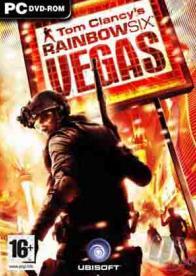 GamesGuru.rs - Rainbow Six Vegas - Originalna igrica za kompjuter
