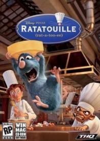 GamesGuru.rs - Ratatouille - Originalna igrica za kompjuter