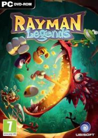 GamesGuru.rs - Rayman Legends - Originalna igrica za kompjuter