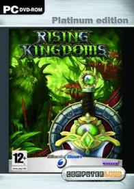 GamesGuru.rs - Rising Kingdoms - Igrica za kompjuter