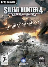 GamesGuru.rs - Silent Hunter 4 U-Boat Missions - Igrica za kompjuter