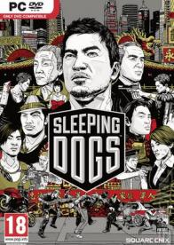 GamesGuru.rs - Sleeping Dogs - Originalna igrica za kompjuter