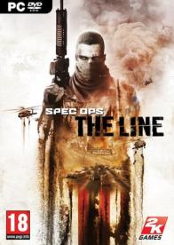GamesGuru.rs - Spec Ops: The Line - Igrica za kompjuter