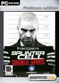 GamesGuru.rs - Tom Clancy's Splinter Cell: Double Agent - Igrica za kompjuter