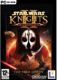 GamesGuru.rs - Star Wars Knights of the Old Republic 2: The Sith Lords