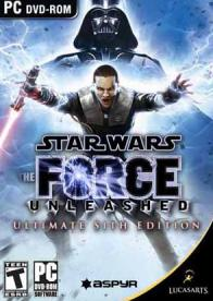 Star Wars The Force Unleashed Ultimate Sith Edition - Originalna igrica za PC
