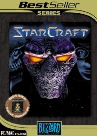 GamesGuru.rs - Starcraft 1 Gold - Originalna igrica za kompjuter