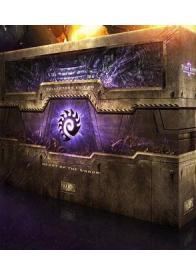 GamesGuru - Starcraft II: Heart of the Swarm Collector's Edition