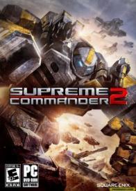 GamesGuru.rs - Supreme Commander 2 - Igrica za kompjuter