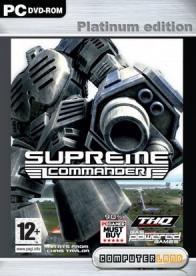 GamesGuru.rs - Supreme Commander - Igrica za kompjuter