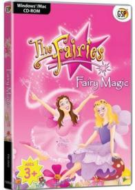GamesGuru.rs - The Fairies Fairy Magic - Igrica za kompjuter