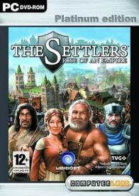 GamesGuru.rs - The Settlers 6: Rise of an Empire - Igrica za kompjuter