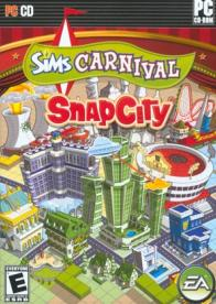 GamesGuru.rs - The Sims Carnival: SnapCity - Igrica za kompjuter
