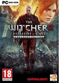GamesGuru- The Witcher 2 Assassins Of Kings -Enhanced Edition- Originalna igra