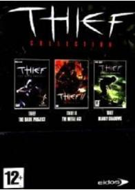 GamesGuru.rs - Thief 1+2+3 Collection - Originalne igrice za kompjuter