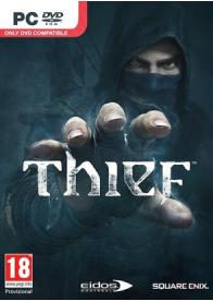 GamesGuru.rs - Thief - Originalna igrica za kompjuter