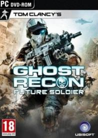 GamesGuru.rs - Tom Clancy's Ghost Recon: Future Soldier - PREORDER - Igra za PC