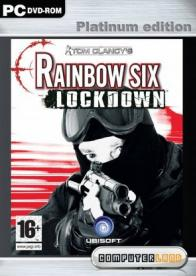 GamesGuru.rs - Tom Clancy's Rainbow Six: Lockdown - Igrica za kompjuter