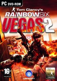 GamesGuru.rs - Tom Clancy's Rainbow Six Vegas 2 - Originalna igrica za kompjuter